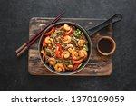 Stir Fry With Soba Noodles ...