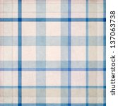 Plaid Background Pattern