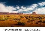 Canyon Land At Utah