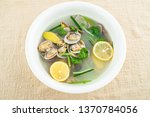 nutritious and delicious flower ... | Shutterstock . vector #1370784056