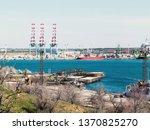 odessa  ukraine   march 21 ... | Shutterstock . vector #1370825270