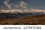 MastDargah Peak / Griz / Quba / Azerbaijan