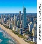 beautiful buildings in world  | Shutterstock . vector #1371056969
