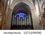 paris  france   november 4 ...   Shutterstock . vector #1371058580