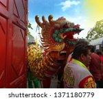 Nakorn Pathom  Thailand  April...