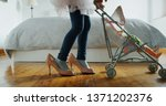authentic shot close up of...   Shutterstock . vector #1371202376