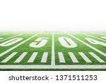 close up of american football...   Shutterstock . vector #1371511253