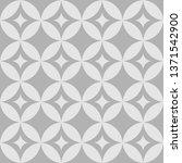 astract seamless pattern | Shutterstock .eps vector #1371542900