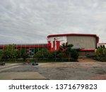 palembang  indonesia   july 28  ...   Shutterstock . vector #1371679823
