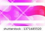 abstract waves  line  geometric ...