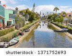 venice  united states   may 21  ... | Shutterstock . vector #1371752693