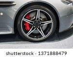 car mag wheel.magnesium alloy... | Shutterstock . vector #1371888479