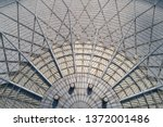 Roofing Of Railway Station...