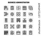 business line icon pack for...
