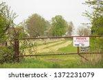 cambridge  uk   circa april...   Shutterstock . vector #1372231079