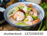 nutritious and delicious... | Shutterstock . vector #1372330520