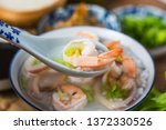 nutritious and delicious... | Shutterstock . vector #1372330526
