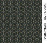 art deco seamless pattern  ...   Shutterstock .eps vector #1372479023