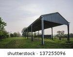 A Disused Farm Building In...