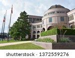 austin  tx   oct 14  bullock... | Shutterstock . vector #1372559276