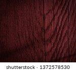 texture of dark burgundy old... | Shutterstock . vector #1372578530