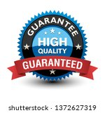 strong blue colored high... | Shutterstock .eps vector #1372627319