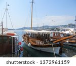 greece  kavala     2014.... | Shutterstock . vector #1372961159