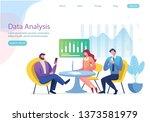 vector creative illustration of ...   Shutterstock .eps vector #1373581979
