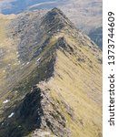 Striding Edge In The North Wes...