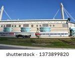 san antonio  tx   oct 14 ... | Shutterstock . vector #1373899820