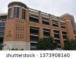 austin  tx   oct 14  darrell k... | Shutterstock . vector #1373908160