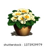 isolated vector illustration of ... | Shutterstock .eps vector #1373929979