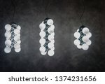 milan italy 04.13.2019  ... | Shutterstock . vector #1374231656