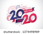 vector illustration of ... | Shutterstock .eps vector #1374498989