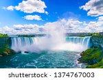 The Amazing Niagara Falls Is...