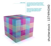 graphic design element. eps 10   Shutterstock .eps vector #137494340