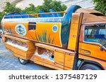 guadalajara  jalisco  mexico 14 ...   Shutterstock . vector #1375487129