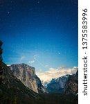 nice and beautiful scenery   Shutterstock . vector #1375583996
