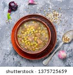 Peruvian Chicken Soup With...