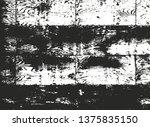 distressed overlay texture of...   Shutterstock .eps vector #1375835150