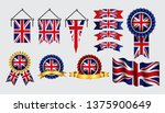 decoration or background of... | Shutterstock .eps vector #1375900649