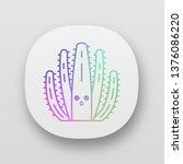 organ pipe cactus app icon....