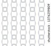 seamless vector pattern in... | Shutterstock .eps vector #1376259809