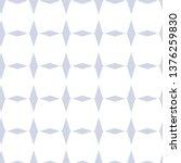 seamless vector pattern in... | Shutterstock .eps vector #1376259830