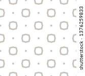 seamless vector pattern in... | Shutterstock .eps vector #1376259833