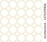 seamless vector pattern in... | Shutterstock .eps vector #1376259836
