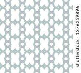 seamless vector pattern in... | Shutterstock .eps vector #1376259896