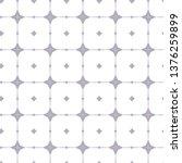 seamless vector pattern in... | Shutterstock .eps vector #1376259899