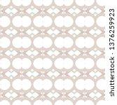 seamless vector pattern in... | Shutterstock .eps vector #1376259923