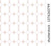 seamless vector pattern.... | Shutterstock .eps vector #1376263799
